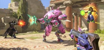The Best Top 10 DPS Heroes to Play as in Overwatch