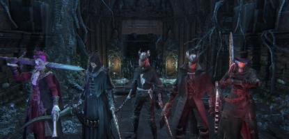 [Top 5] Bloodborne Best PvP Builds That Wreck Hard!