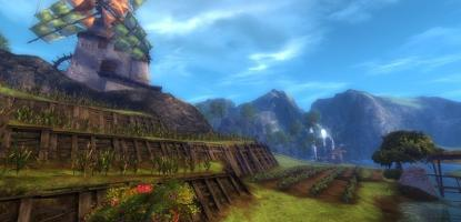 Guild wars 2 Best Harvesting Tools