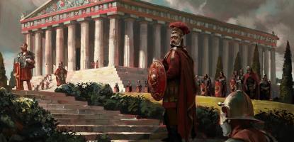 Civ 5 Best Pantheons