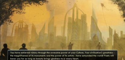 Best Culture Civs in Civilization 5