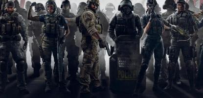 Rainbow 6 Siege Price