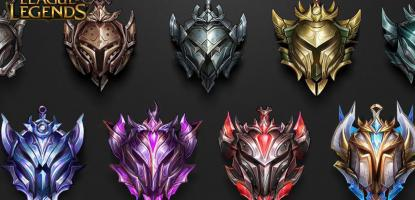 League of Legends Best Roles To Climb (Ranked Worst To Best)