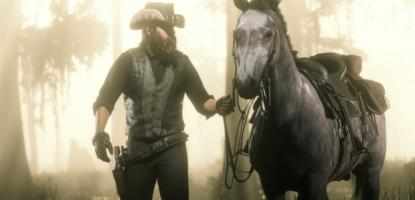 red dead online best horses