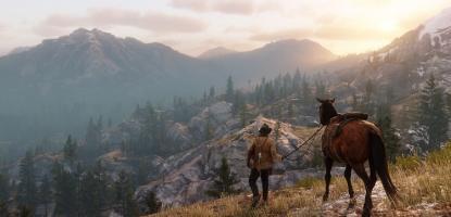 Open World Exploration Games