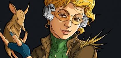 Phoebe Chillax, Rimworld's storyteller