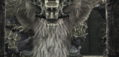 Shadow of the Colossus Best Sword