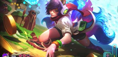 Best Ahri players in League of Legends