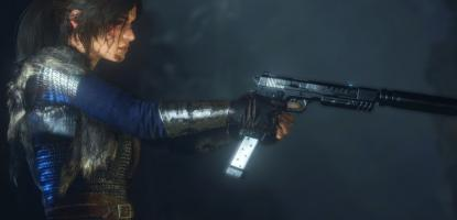 shadow of the tomb raider, best weapons 2020