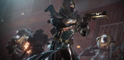 Destiny 2 Best Hand Cannons August 2021