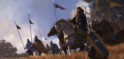 Mount and Blade 2, Bannerlord, Strategy Games