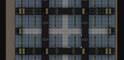 RimWorld Best Power Sources