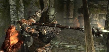 skyrim, PC Games, Skyrim PC, Bethesda, RPG, Fantasy