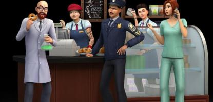 Sims 4 Best Careers
