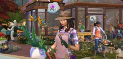 Sims 4 Best Fertilizer