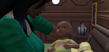 Top Ten, Best, Family, Mods, The Sims 4, The Sims, 2021