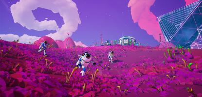 Best Space Exploration Games