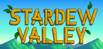 Stardew Valley Best Farm