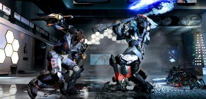 The Surge, Games Better Than, Surge