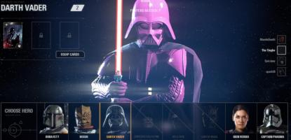 SWBF2 Hero Tier List