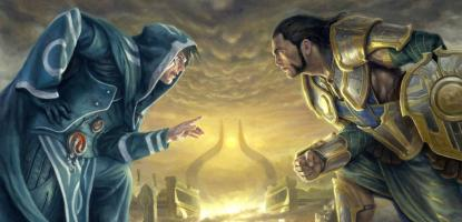 Top 25 MTG Arena Best Common Blue Cards