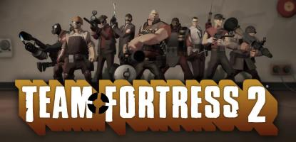TF2 Characters: Real Name