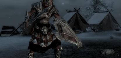 Skyrim Best Heavy Armor