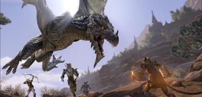 Best Multiplayer RPGs