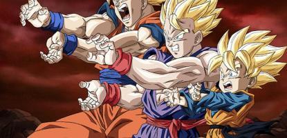 Dokkan Battle Best Kamehameha Teams