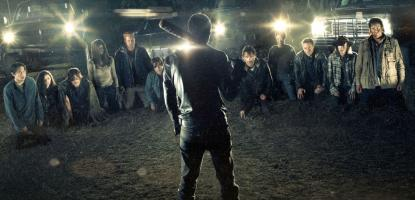 walking dead, amc, zombies, horror, best characters, most loved