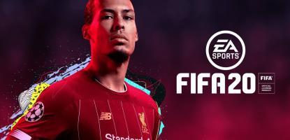 FIFA 20 best camera settings.