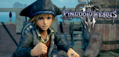 Kingdom Hearts 3 Editions