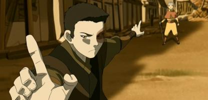 Avatar: The Last Airbender Best Fights