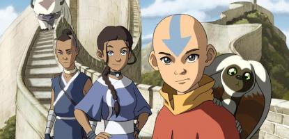 Avatar: The Last Airbender Best Episodes