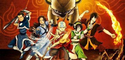 Avatar: The Last Airbender Best Moments