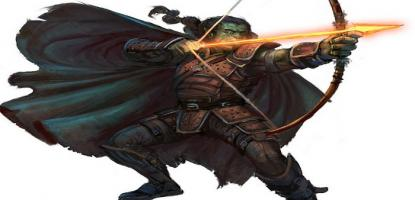 D&D Best Bows, D&D Best Crossbows, D&D Best Ranged Weapons