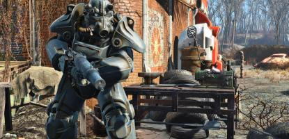 Best Fallout 4 Weapons