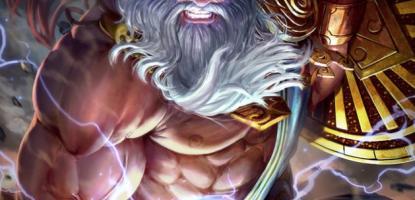 Most Powerful Greek Gods