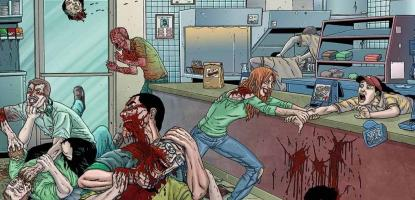 [Top 15] Best Comics With Gore