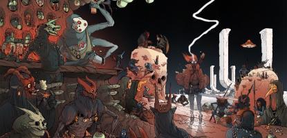[Top 15] Best Demon Hunter Comics