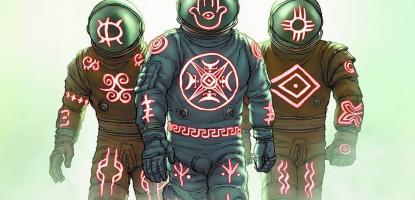 [Top 15] Best Lovecraftian Comics