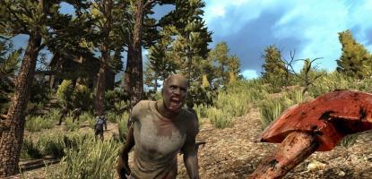Best Zombie Games PC