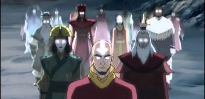 Avatar: The Last Airbender Best Avatars