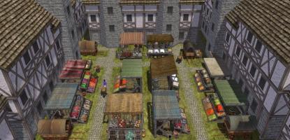 Banished Best Farm Sizes