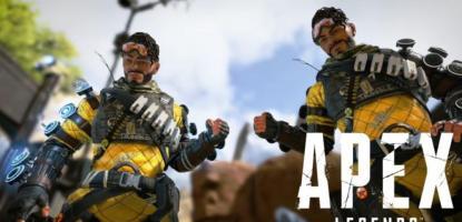 Apex Legends Best Mirage Skins