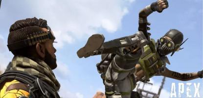 Apex Legends Best Kill Streaks