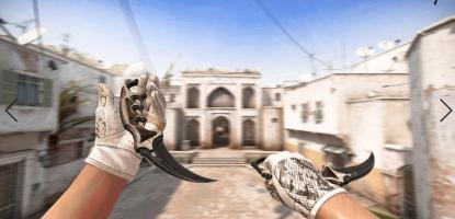 Top 10, Counter Strike, CSGO, Gloves