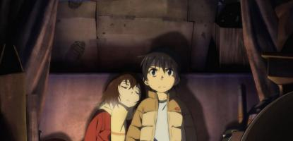 Anime, Erased, Best Character, Best Erased Characters,
