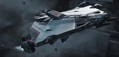 Star Citizen Best Fighting Ships