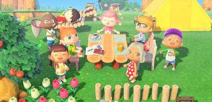 Animal Crossing: New Horizons Beginner'Guide